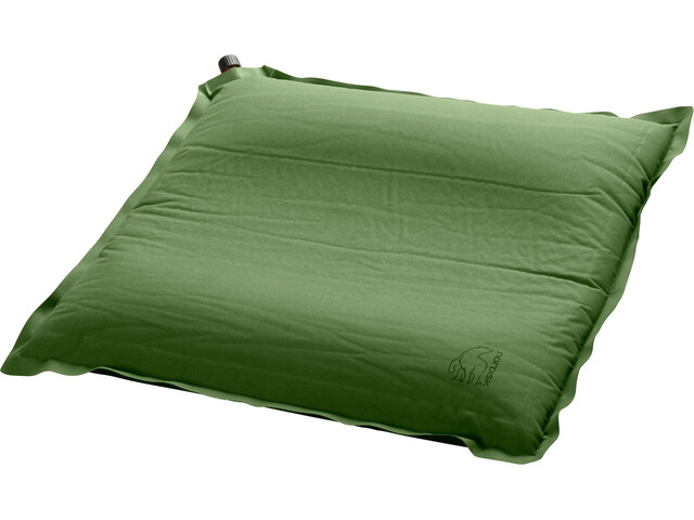 Nordisk Morgen Coussin, green/black